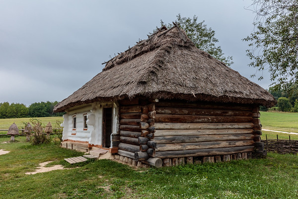 Kyiv Pyrohovo Museum of Folk Architecture