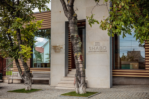 Shabo Winery