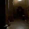 Interior of San Zeno basilica, in Romanesque style, Verona, Veneto, Italy