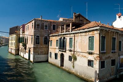Cityscape, Venice, Italy