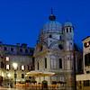 Santa Maria dei Miracoli church, a superb 15th building in early Renaissance style by Pietro Lombardo, Cannaregio quarter, Venice, Italy