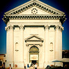 San Barnaba church, Dorsoduro sestiere, Venice, Italy