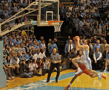Tar Heel Basketball