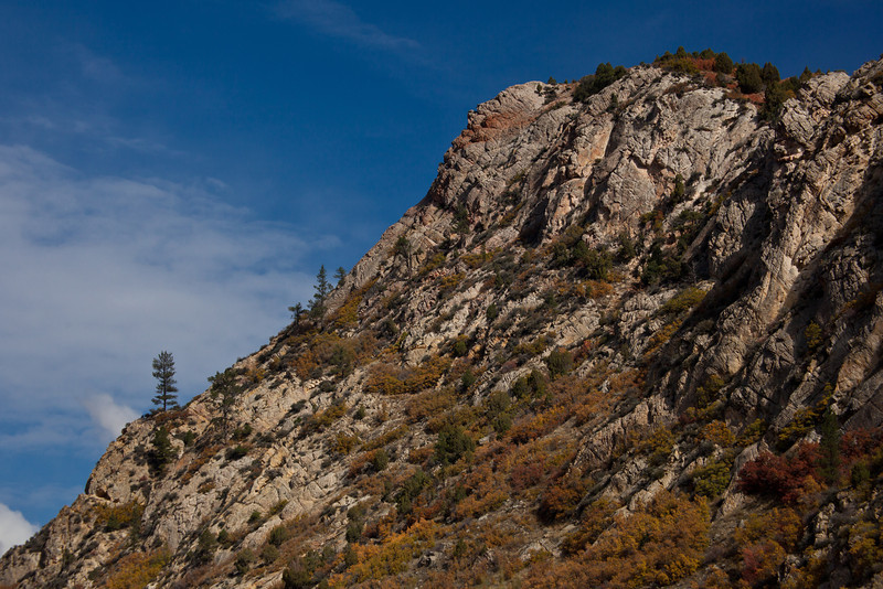 UT-2010-004: Spanish Fork Canyon, Utah County, UT, USA