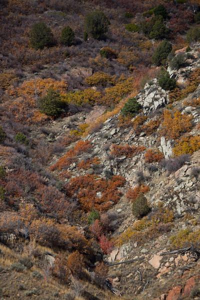 UT-2010-003: Spanish Fork Canyon, Utah County, UT, USA