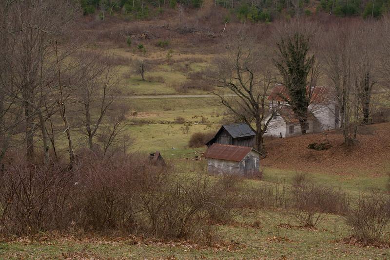 VA-2007-001: , Western, VA, USA
