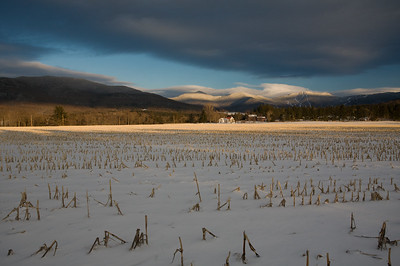 VT-2008-002: Cambridge, Lamoille County, VT, USA