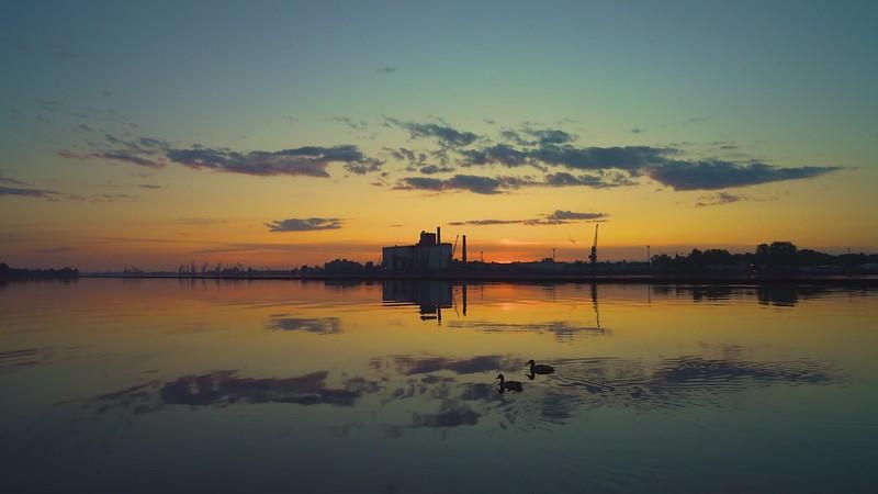Sunset-Kipsala