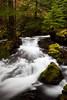 WA-2009-006: Panther Creek Falls, Skamania County, WA, USA