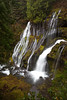 WA-2009-002: Panther Creek Falls, Skamania County, WA, USA