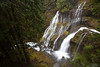 WA-2009-003: Panther Creek Falls, Skamania County, WA, USA