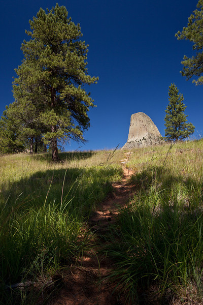 WY-2010-002: Devil's Tower National Monument, Crook County, WY, USA