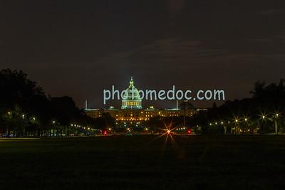 Capital at Night 4