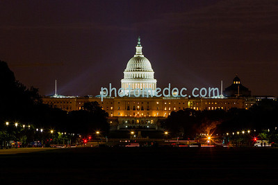 Capital at Night 2