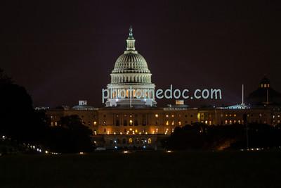 Capital at Night 5