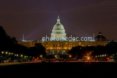 Capital at Night 3
