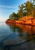 Shoreline II - Big Bay State Park (Madeline Island - Wisconsin)