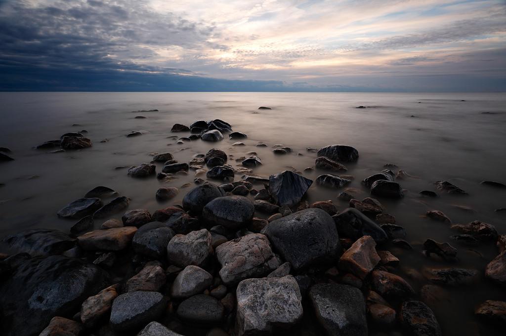 North Beach Shallows (Fox Point, WI)
