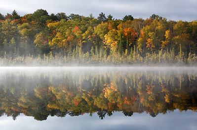 Spruce Lake - Northern Highland American Legion State Forest (Wisconsin)