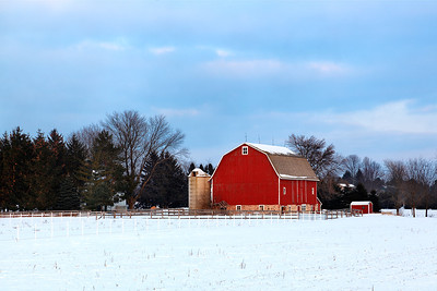 Classic Barn - Washington County (Wisconsin)