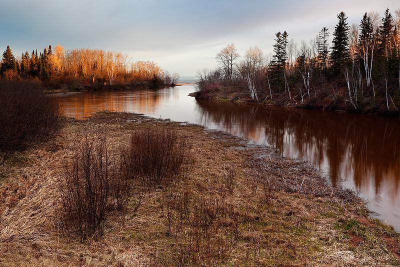 Iron River - Douglas County (Wisconsin)