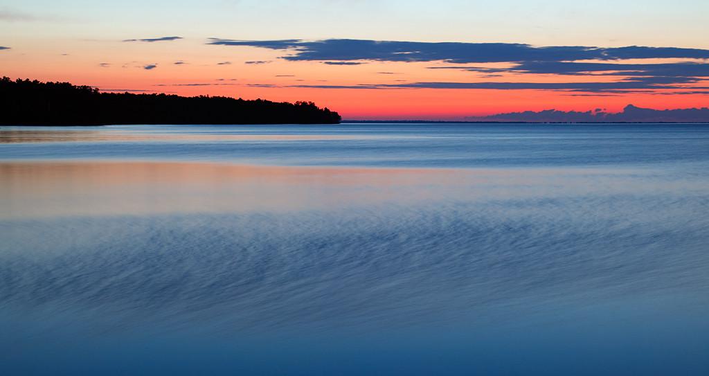 Houghton Point (Chequamegon Bay - Washburn, WI)