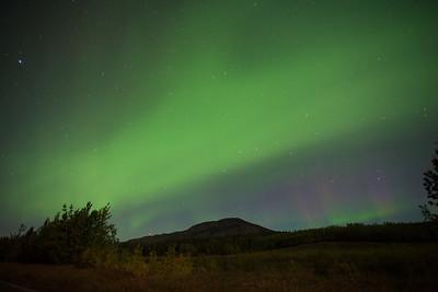YT-2012-019: Teslin, Southern Lakes Region, YT, Canada