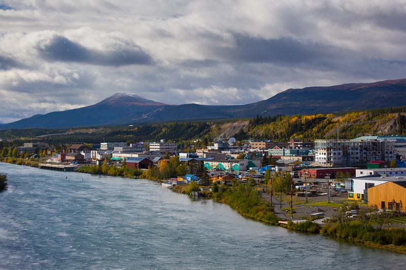 YT-2012-071: Whitehorse, Whitehorse Region, YT, Canada