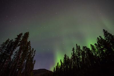 YT-2012-017: Teslin, Southern Lakes Region, YT, Canada