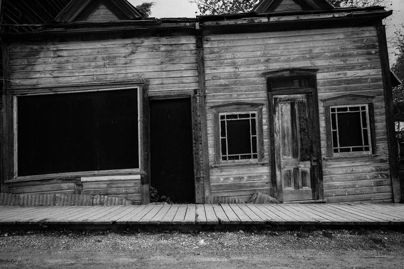 YT-2012-062: Dawson City, Klondike Region, YT, Canada