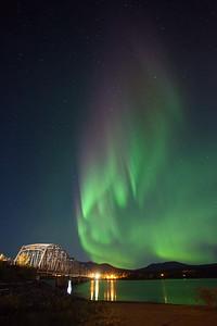YT-2012-012: Teslin, Southern Lakes Region, YT, Canada