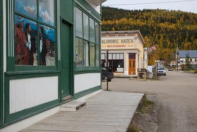 YT-2012-032: Dawson City, Klondike Region, YT, Canada
