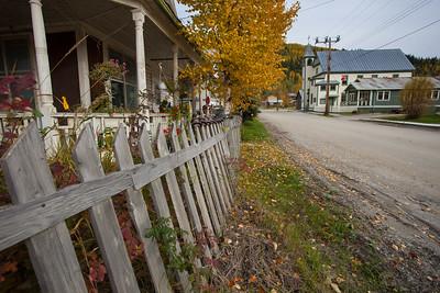 YT-2012-033: Dawson City, Klondike Region, YT, Canada