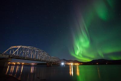 YT-2012-011: Teslin, Southern Lakes Region, YT, Canada