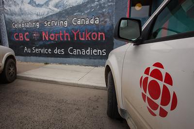 YT-2012-022: Whitehorse, Whitehorse Region, YT, Canada