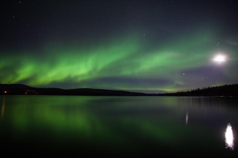 YT-2012-005: Teslin, Southern Lakes Region, YT, Canada