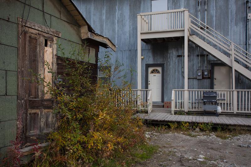 YT-2012-036: Dawson City, Klondike Region, YT, Canada