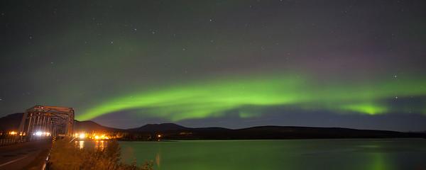 YT-2012-016: Teslin, Southern Lakes Region, YT, Canada