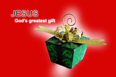 God's greatest gift.