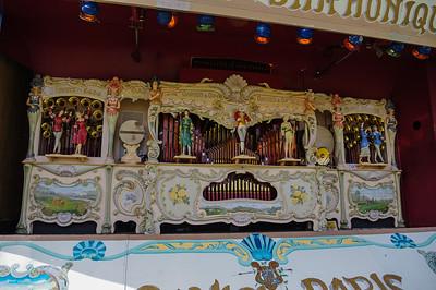 Gavioli fair organ.