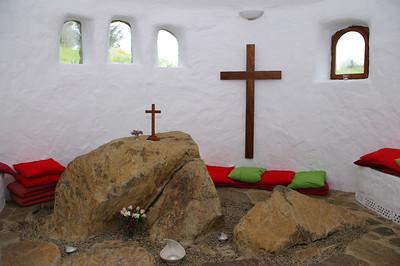 Beehive chapel