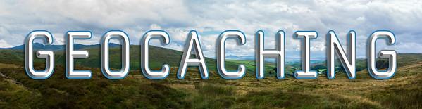 Geocaching banner