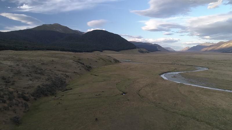 Oreti River