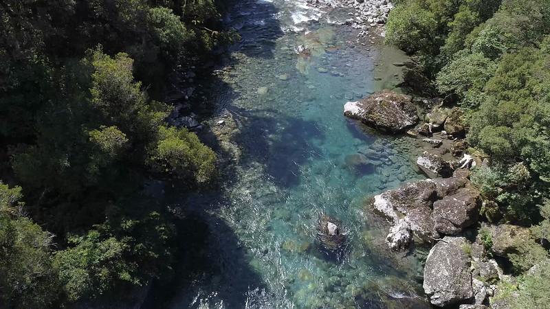 Hollyford River