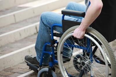 Disabilities/Impairments