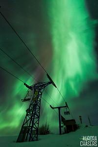 Lift to the Aurora