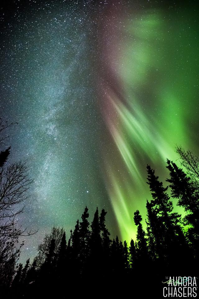 Celestial Meeting