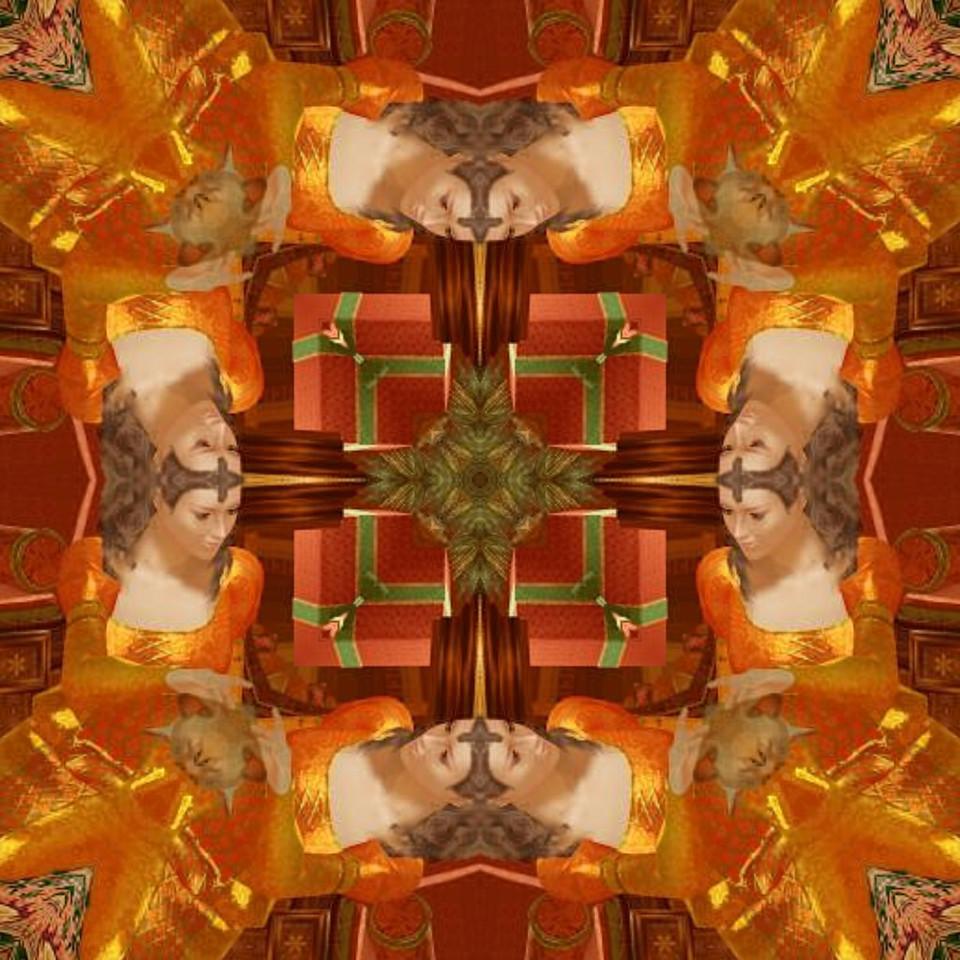 kaleidoskope bella