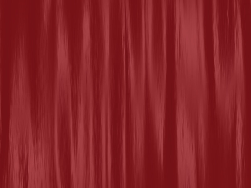 Roter Vorhang