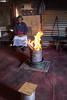 Brewing Umqombothi in Langa